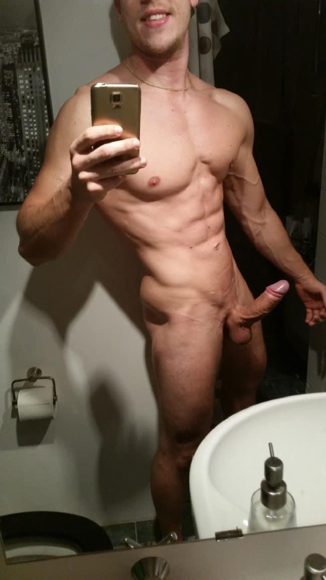 Nude Stud