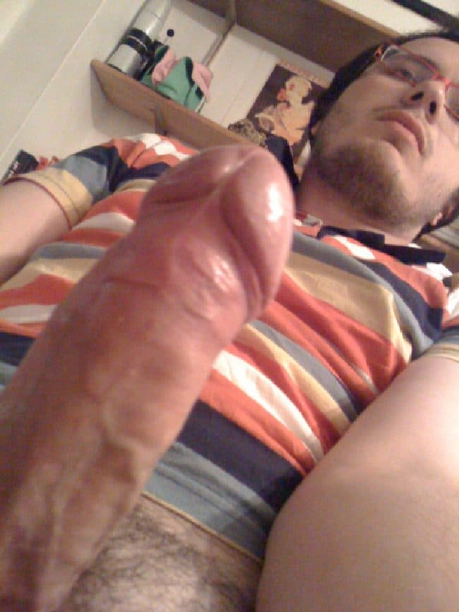 Hard Webcam Cock