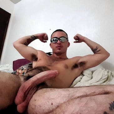 Men Showing Cocks - Horny Nude Men Take Penis Pictures